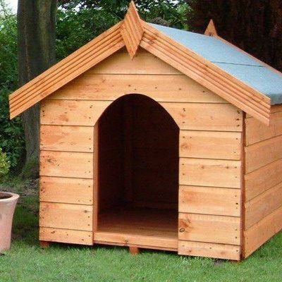 dog kennels 400x400 - Bespoke Sheds