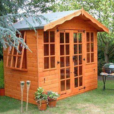 summer house 400x400 - Summer houses