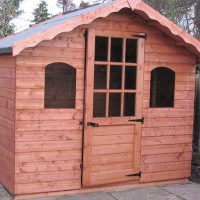 swiss summer house 400x400 - Summer houses