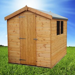 apex shed  300x300 - Apex Shed