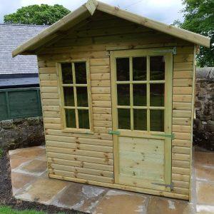 ss house 300x300 - Simple Summer House