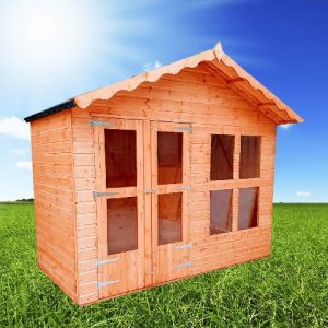 bud sum house 300x300 - Budget Summer House