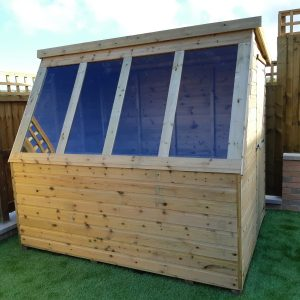 combi pot shed 300x300 - Potting Shed