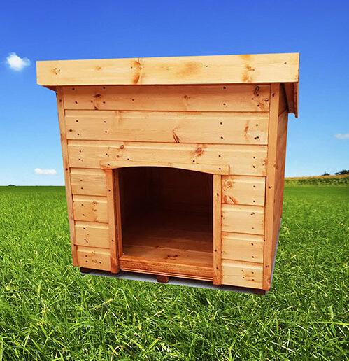 pent dohg kennel e1614956098934 - Pent Dog Kennel