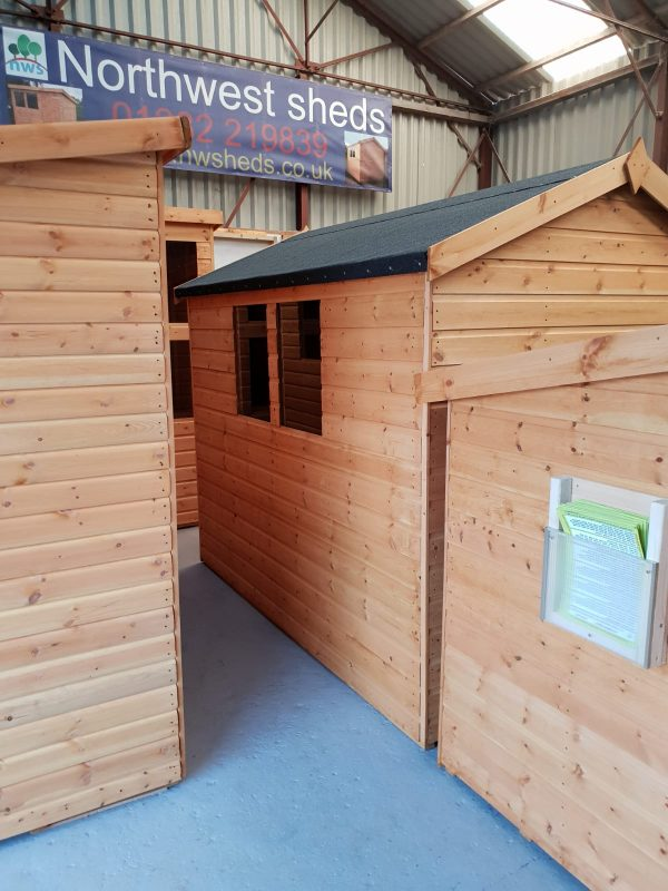 2 shed 600x800 - Our Showroom