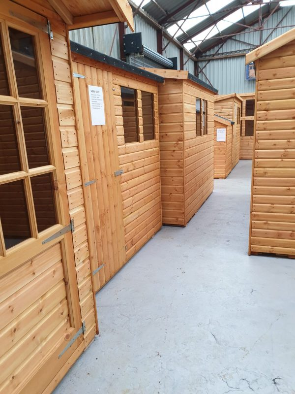 3 shed 600x800 - Our Showroom