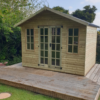 image 2021 03 05T13 06 13 664Z 100x100 - Classic Pent Summer House Shed